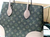 LOUIS VUITTON Handbag FLANDRIN MONOGRAM